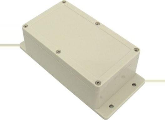 Pactec SODF6035-2.2 Wandgehäuse IP65