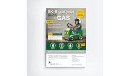 Anzeigengestaltung für Energieversorger