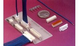 SMD-Steckverbinder von JST