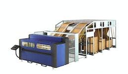 COMPACK - Kartonschneidemaschine Kartonschneider Panotec