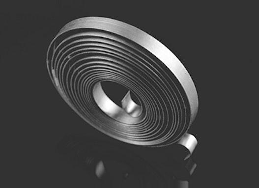 Spiral- & Flachformfedern