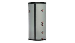Warmwasserbereiter mit 1 Heizregister USW-1, 1250-8000 Liter