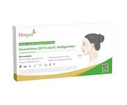 Hotgen Coronavirus (2019-nCoV) Antigentest (Laientest – Selbsttest für Zuhause)