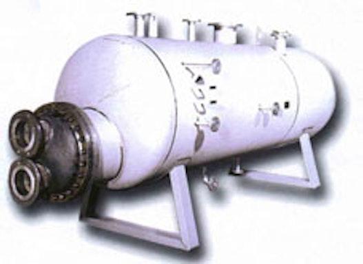 AW-Turbo-Dampferzeuger 2000