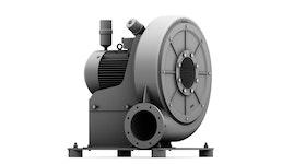 HRD-BOOSTED Radial-Hochdruckventilatoren