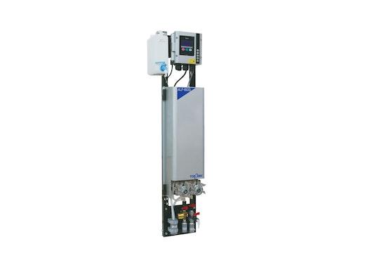 ALF- 1600 Alkalinität