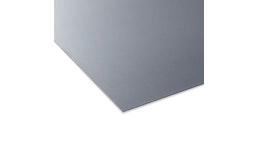 Glattes Aluminiumblech; Aluminium; 3.3535; EN AW-5754; H22; 1.000 x 2.000 x 5 mm