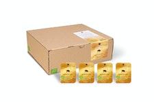 Bio-Honig-Karton mit Einzelpackungen