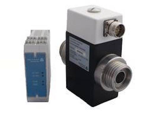 Magnetisch- Induktive Durchflussmesser MID