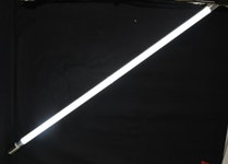 LED Leuchtstab 18 Watt 1700 Lumen 123cm IP20 dl #5890