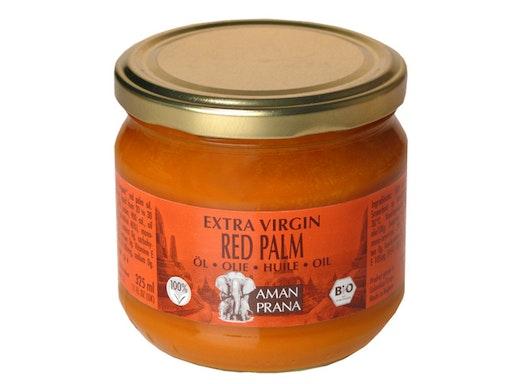 rotes Bio-Palmöl