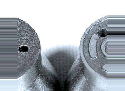 Präzise Elektrochemische Metallbearbeitung (PECM)