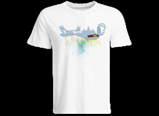 T-Shirts, bedruckte