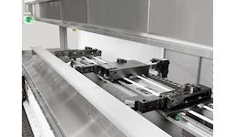 Abkanten CNC-gesteuert