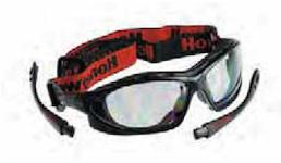 Schutzbrille SP1000 inkl. Kopfband
