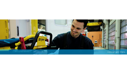 Reparatur von Nutzfahrzeugen