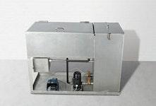 CeBeCo® SECURUS, Reinigungsanlage für Kleinteile, Spritzreinigungsanlage,