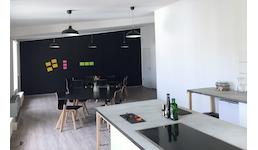 Die Kitchenlounge - Tollen Tagungsraum mitten in Düsseldorf mieten