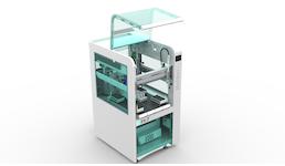Automatisierung von Sondermaschinen