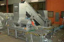 Mod. VA600-AZ     P-7 bis 750kg/h
