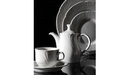 Porzellan für Hotel und Gastronomie: DESIRÉE