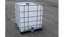 IBC Tanks/ Container 600L bis 1000L , Neu oder gereinigt
