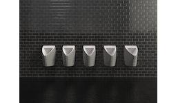 Wasserloses Urinal Sanicus P1.1