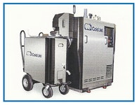 Vermietung Strahlanlagen und Kompressoren