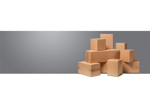 Verpackungsarbeiten