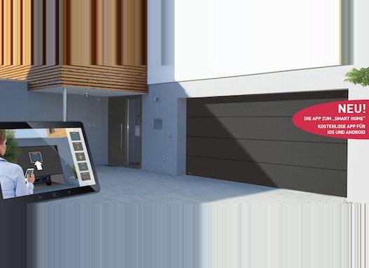 App Delta Dore Smart Home System