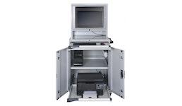 Computerschrank 791x598x1731mm