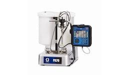 PR70 Dosieranlage für 2 Komponentenmaterial mit festem Mischungsverhältniss