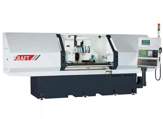 Rundschleifmaschine KRAFT RSM-20 | RSM-25 | RSM-32 | RSM-38 №1124-94400