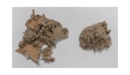 Papierzerfaserung für Dämmstoffe/Paper Recycling for Insulation