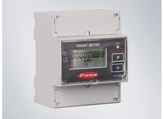 Zähler für die Anbindung an Photovoltaik-Anlagen