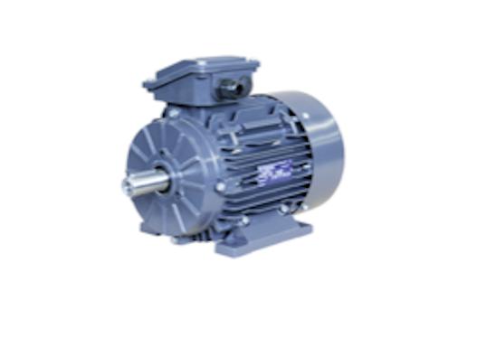 IEC - Normmotoren