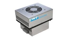 Peltier-Kühlgerät UEPK-A2AC-24V-100W