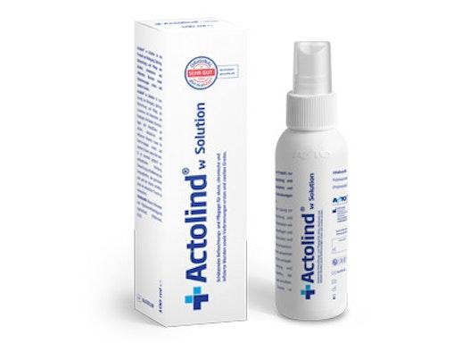 Actolind® w Solution