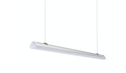 LED-LICHTBANDSYSTEM 60W ECO LINEAR 7800LUMEN