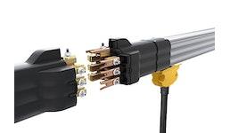 Kompaktschleifleitung Demag DCL-Pro