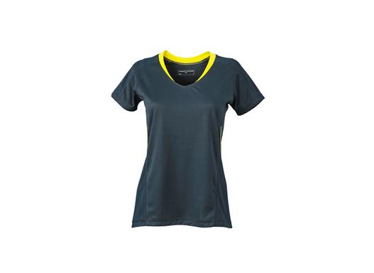 Damen Running T-Shirt James Nicholson