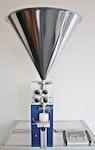 VAM-P  Vario-Abfüllmaschine für pastöse Produkte
