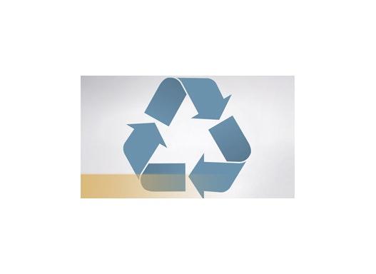 Recycling industrieller Inhaltsstoffe