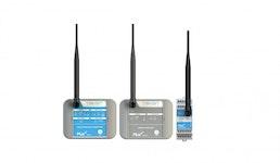 Wireless Sensortechnik