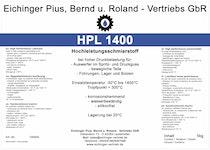 HPL1400