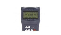 Ultraschall-Durchflussmessgerät und -Logger MB100H Set