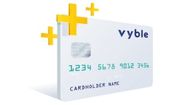 Benefit Service | vyble® Mastercard | Sachbezug Gutscheinkarte