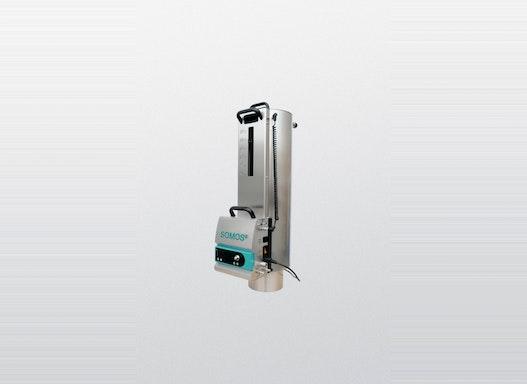 SOMOS® Drucklufttrockner RDX (für Kleinmengen)