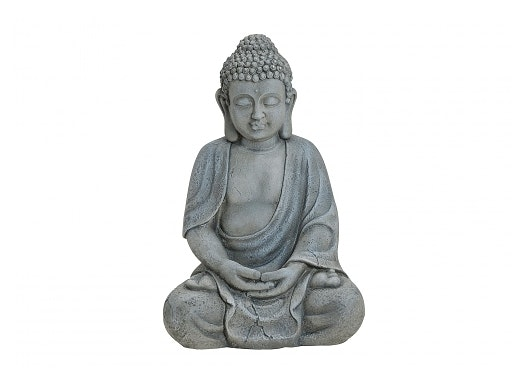 BUDDHA POLY 18X21X31CM