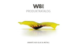 Unikate aus Glas und Metall